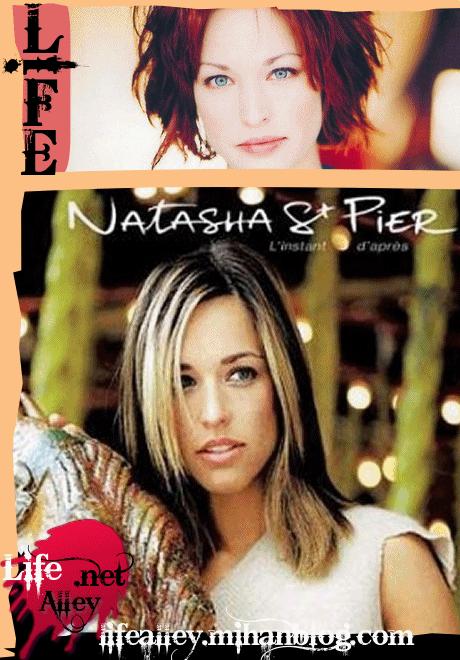 Index of audio natasha st pier - Natasha st pier un ange frappe a ma porte ...